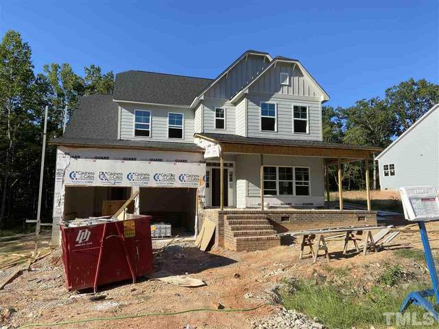 2309 Sterling Crest Drive, Wake Forest, NC 27587 (#2341783) :: Raleigh Cary Realty