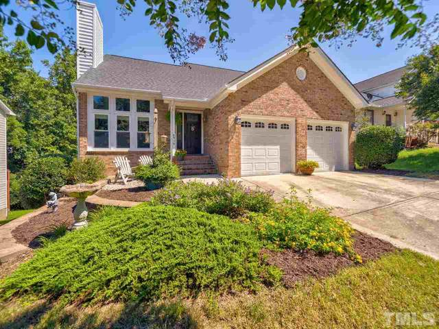4919 Vistawood Way, Durham, NC 27713 (#2341798) :: Triangle Just Listed