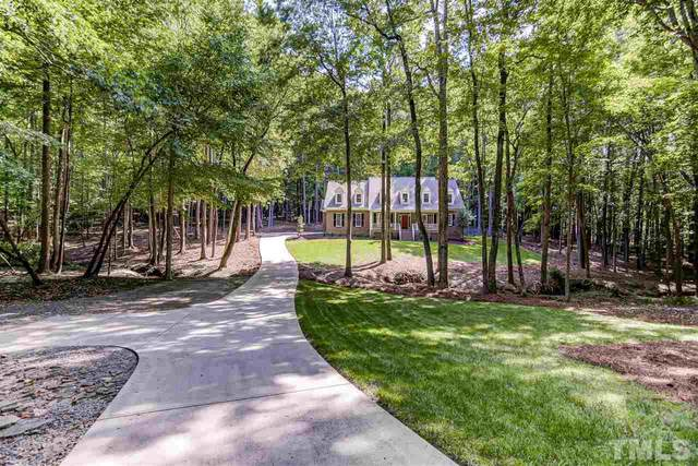 10424 W Roadstead Way, Raleigh, NC 27613 (#2341799) :: Masha Halpern Boutique Real Estate Group