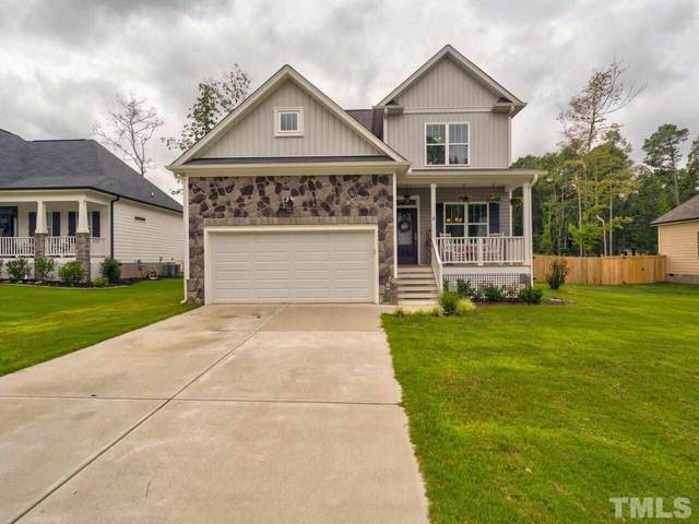 295 Paddy Lane, Youngsville, NC 27596 (#2341805) :: Dogwood Properties