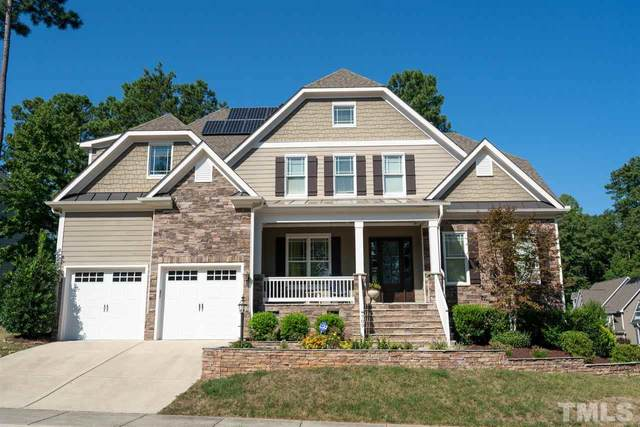 709 Rolling Springs Drive, Cary, NC 27519 (#2341828) :: Raleigh Cary Realty
