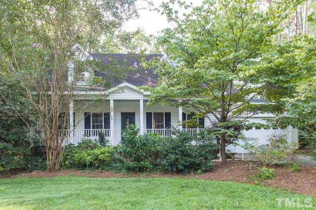 108 Wyoming Drive, Louisburg, NC 27549 (#2341832) :: Raleigh Cary Realty