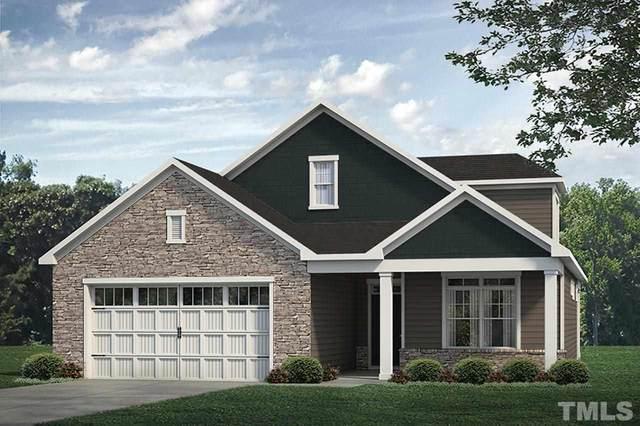 65 Bramble Lane, Clayton, NC 27527 (#2341850) :: Raleigh Cary Realty