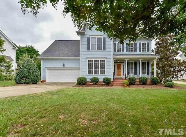 102 Hogan Ridge Court, Chapel Hill, NC 27516 (#2341855) :: RE/MAX Real Estate Service