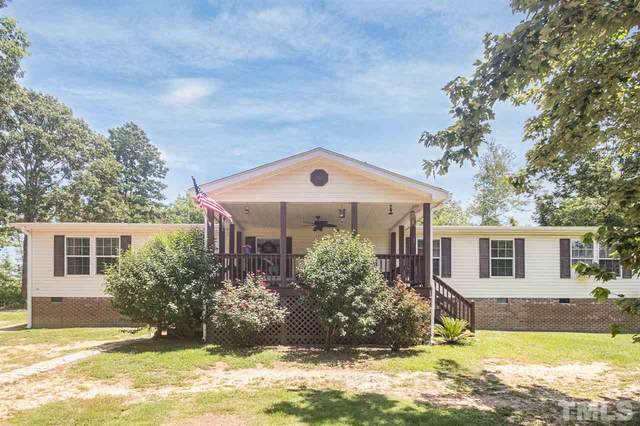 352 Buchanan Farm Road, Sanford, NC 27330 (#2341869) :: The Jim Allen Group