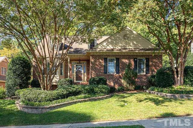 7625 Pinewild Court, Raleigh, NC 27615 (#2341871) :: The Beth Hines Team