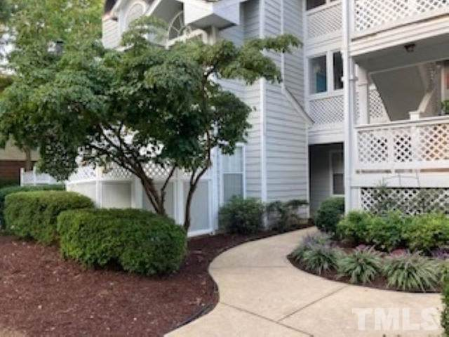 4907-104 Hollenden Drive 4907-104, Raleigh, NC 27616 (#2341881) :: Marti Hampton Team brokered by eXp Realty