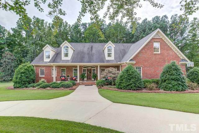 3404 Queen Ann Drive, Clayton, NC 27527 (#2341893) :: The Beth Hines Team