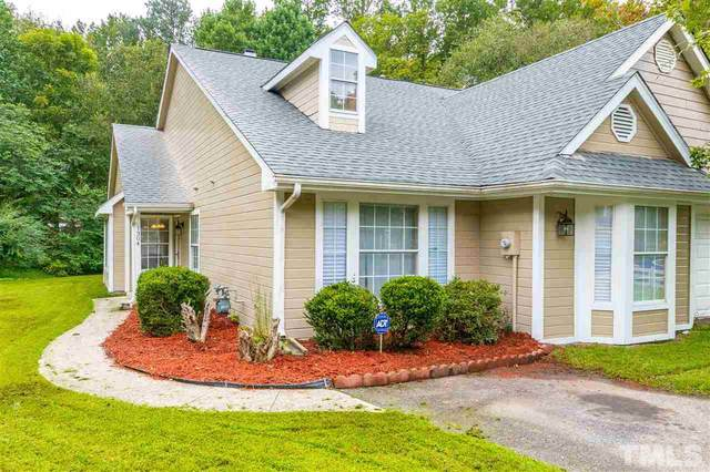 1304 Kendall Drive, Durham, NC 27703 (#2341903) :: Marti Hampton Team brokered by eXp Realty