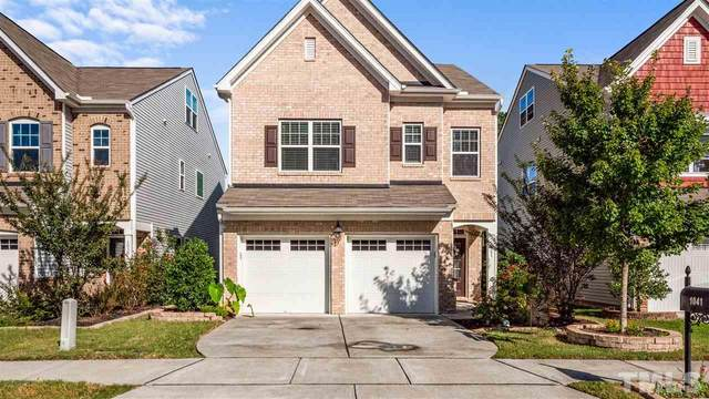 1041 Spacious Skies Lane, Durham, NC 27703 (#2341911) :: The Rodney Carroll Team with Hometowne Realty