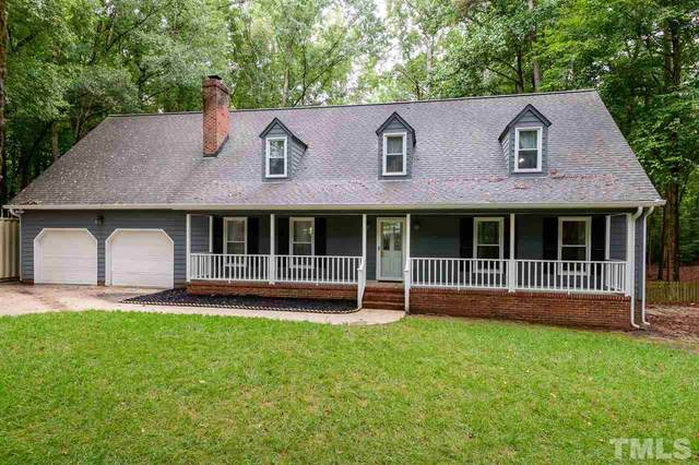 5500 Agawam Court, Raleigh, NC 27610 (#2341941) :: Bright Ideas Realty