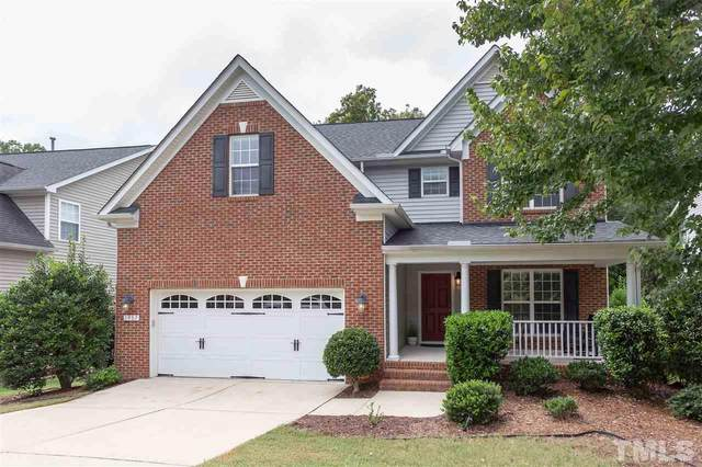 1937 Grace Point Road, Morrisville, NC 27560 (#2341949) :: Classic Carolina Realty