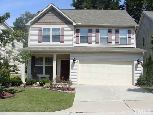 105 Northern Shrike Court, Durham, NC 27704 (#2341958) :: Triangle Just Listed