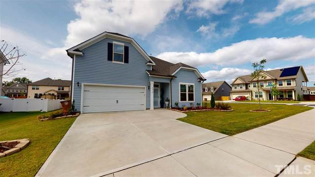 2412 Rainy Lake Street, Wake Forest, NC 27587 (#2341967) :: The Rodney Carroll Team with Hometowne Realty