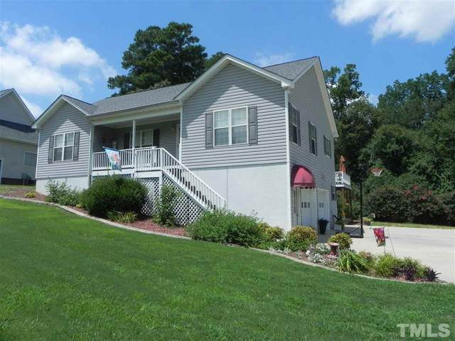 209 N Woodridge Drive, Pikeville, NC 27863 (#2341968) :: Raleigh Cary Realty