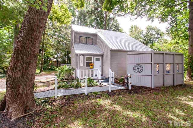 3424 Dogwood Drive, Raleigh, NC 27604 (#2341971) :: Team Ruby Henderson