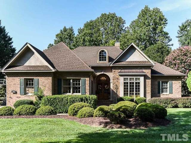 218 Cypress Point, Mebane, NC 27302 (#2341973) :: Realty World Signature Properties
