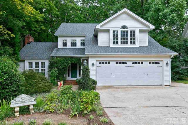 102 Timber View Lane, Cary, NC 27511 (#2341980) :: Team Ruby Henderson