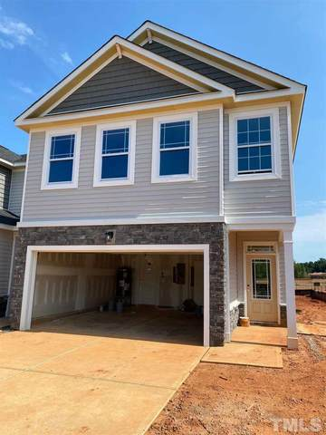 132 Gosford Lane, Garner, NC 27529 (#2341993) :: Bright Ideas Realty