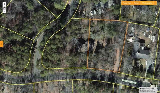 20 Highland Woods Drive, Chapel Hill, NC 27517 (#2342001) :: Raleigh Cary Realty
