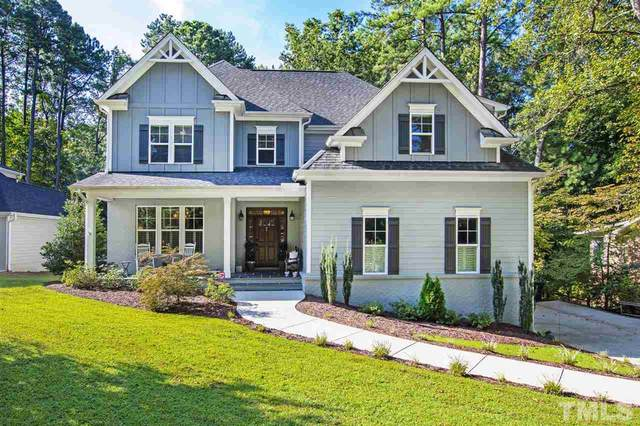 1107 Temple Street, Raleigh, NC 27609 (#2342008) :: Raleigh Cary Realty