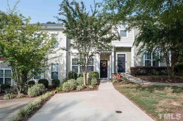 629 Elm Avenue, Wake Forest, NC 27587 (#2342011) :: Marti Hampton Team brokered by eXp Realty
