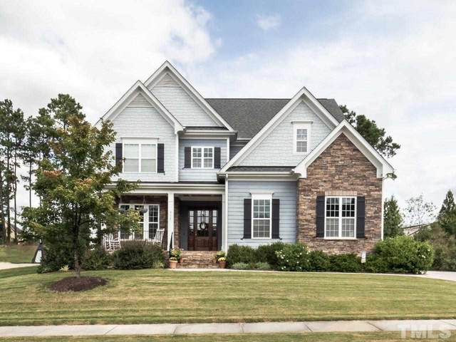 916 Queensdale Drive, Cary, NC 27519 (#2342014) :: Marti Hampton Team brokered by eXp Realty