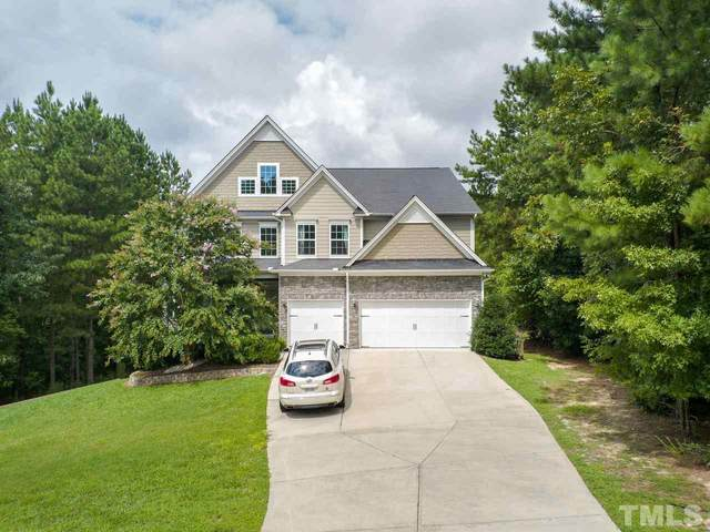 95 Peak View Place, Chapel Hill, NC 27517 (#2342052) :: Saye Triangle Realty