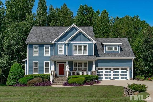6713 Fawn Hoof Trail, Holly Springs, NC 27540 (#2342060) :: Raleigh Cary Realty