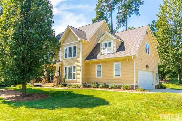 5700 Tannibark Lane, Fuquay Varina, NC 27526 (#2342074) :: Raleigh Cary Realty