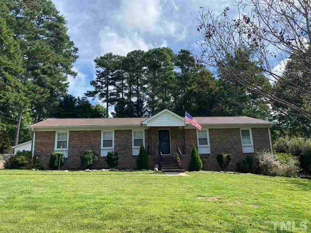 2104 Woodland Road, Henderson, NC 27536 (#2342081) :: The Rodney Carroll Team with Hometowne Realty