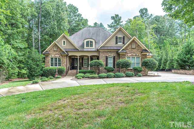 7445 Sextons Creek Drive, Raleigh, NC 27614 (#2342088) :: The Perry Group