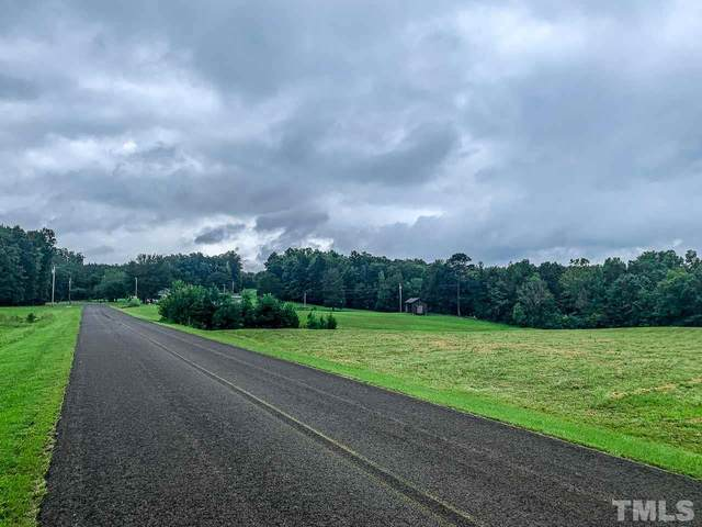 2 acres Epps Martin Road, Roxboro, NC 27574 (#2342103) :: Marti Hampton Team brokered by eXp Realty
