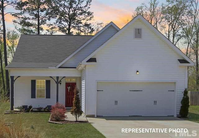 180 Magnolia Vine Lane, Smithfield, NC 27577 (#2342106) :: Triangle Top Choice Realty, LLC