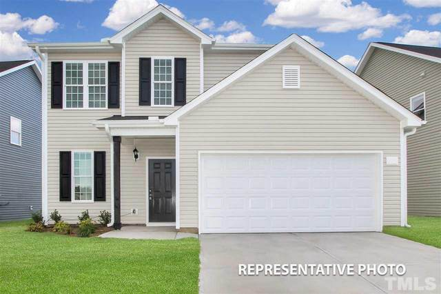 138 Jade Street, Smithfield, NC 27577 (#2342115) :: The Perry Group