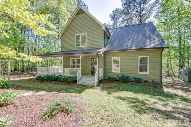 64 Orchard View, Chapel Hill, NC 27517 (#2342120) :: Spotlight Realty
