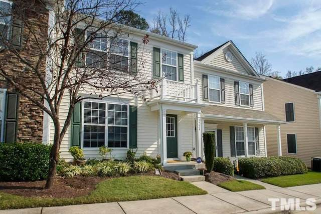 8224 Clasara Circle, Raleigh, NC 27613 (#2342139) :: Realty World Signature Properties