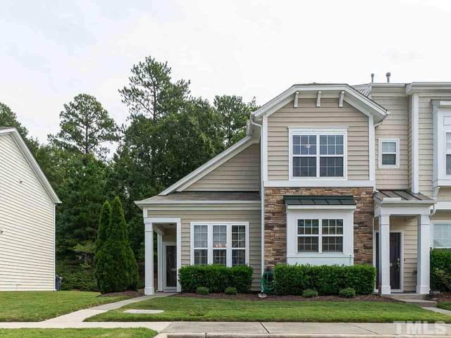 1201 Denmark Manor Drive, Morrisville, NC 27560 (#2342143) :: Triangle Top Choice Realty, LLC