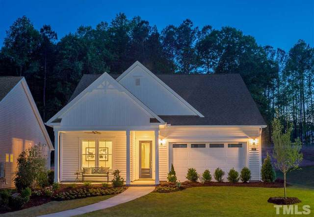 226 Mellor Drive Lot 76, Fuquay Varina, NC 27526 (#2342146) :: The Perry Group
