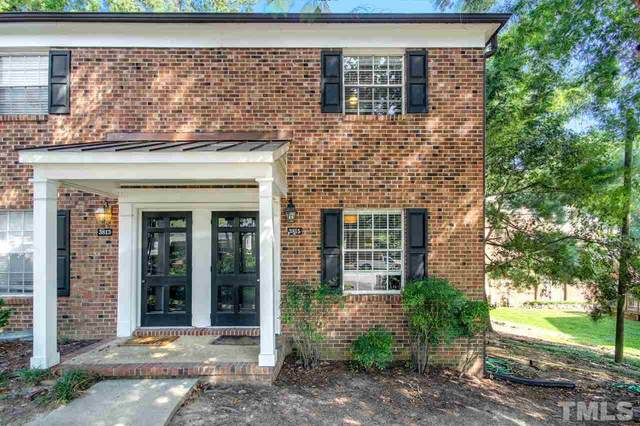 3815 Browning Place, Raleigh, NC 27609 (#2342148) :: The Beth Hines Team