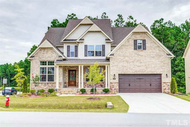 260 Holsten Bank Way, Cary, NC 27519 (#2342154) :: The Perry Group