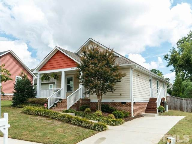 1133 S State Street, Raleigh, NC 27601 (#2342159) :: The Perry Group