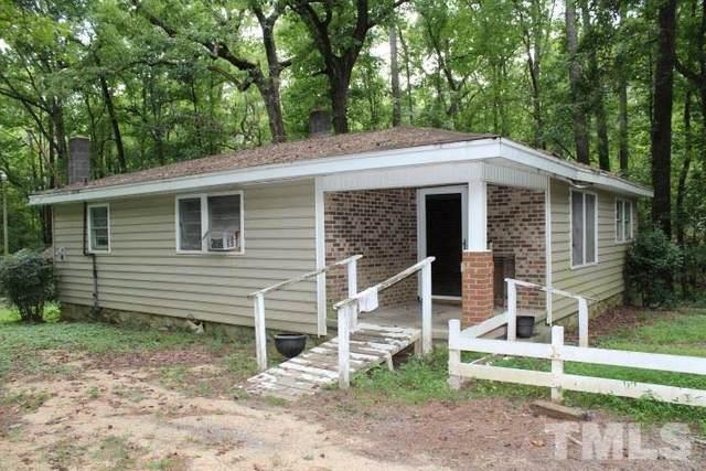 902 Old Lystra Road, Chapel Hill, NC 27517 (#2342166) :: Spotlight Realty
