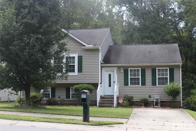 6927 Beaverwood Drive, Raleigh, NC 27616 (#2342183) :: Triangle Top Choice Realty, LLC