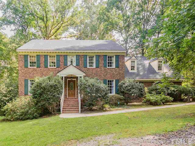 7928 Netherlands Drive, Raleigh, NC 27606 (#2342184) :: Classic Carolina Realty