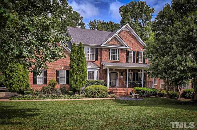 12321 Pawleys Mill Circle, Raleigh, NC 27614 (#2342190) :: The Rodney Carroll Team with Hometowne Realty