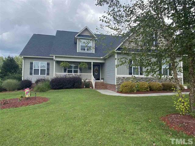 30 Longwood Drive, Smithfield, NC 27577 (#2342193) :: RE/MAX Real Estate Service