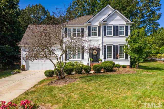 100 Spring Valley Lane, Durham, NC 27713 (#2342196) :: Marti Hampton Team brokered by eXp Realty