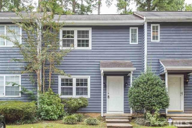 2146 Charles Street #41, Durham, NC 27707 (#2342200) :: RE/MAX Real Estate Service