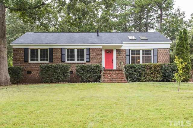 108 Oliver Lane, Durham, NC 27713 (#2342202) :: Triangle Top Choice Realty, LLC